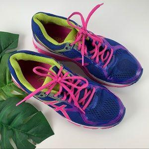 Asics Gel Surveyor Sneakers Purple